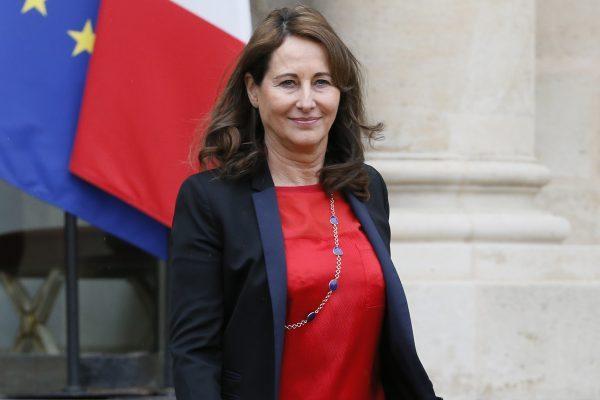 Segolène Royal
