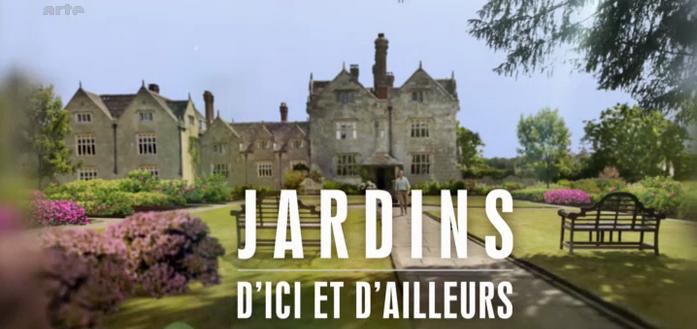 Série Jardins d'ici et d'ailleurs – Arte – Jean-Philippe Teyssier –