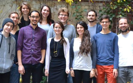 L'equipe Ecosia moteur de recherche