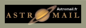 Astromail site calcul theme astral gratuit