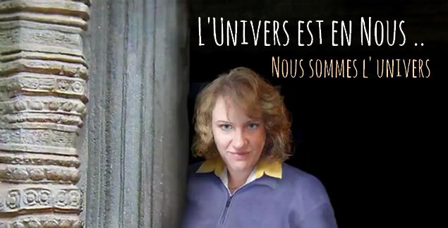 Video Yoube nous sommes l'univers