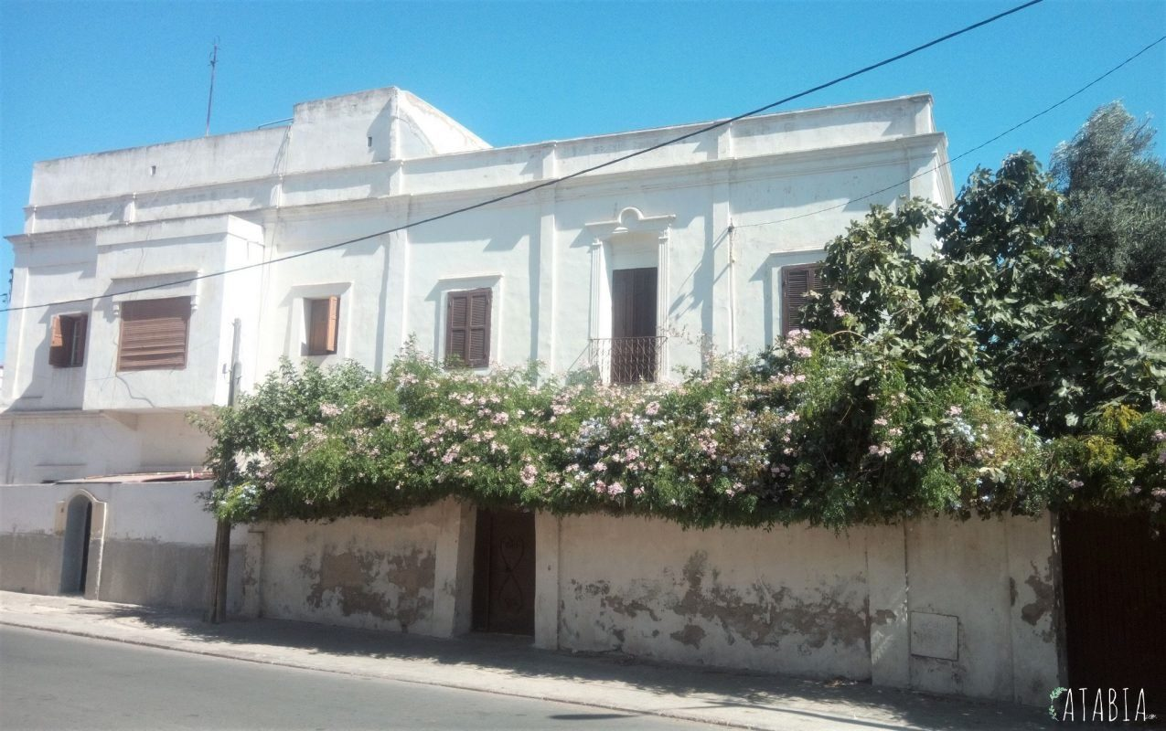 Maison en vente à Safi Maroc region Marrakech
