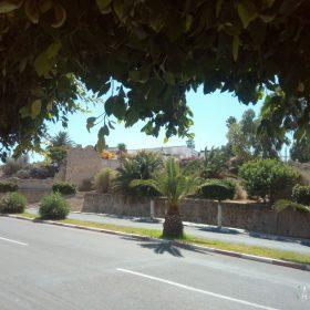 Rue de safi