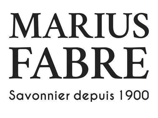 Logo de Marius Fabre savonnerie authentique fabriquant du savon de Marseille