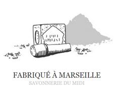 Logo savonnerie du Midi
