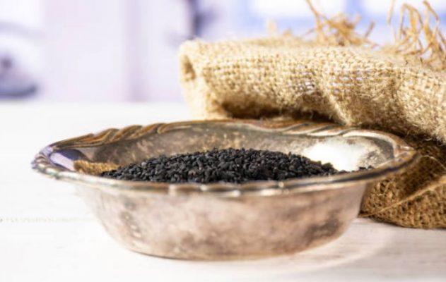 Coupelle de Nigelle Sativa cumin noir
