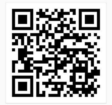 Driss Joudar Code QR