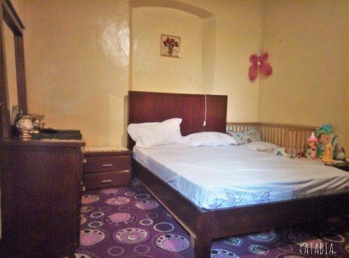 Chambre à étage propriété maison a vendre a Safi Marrakech