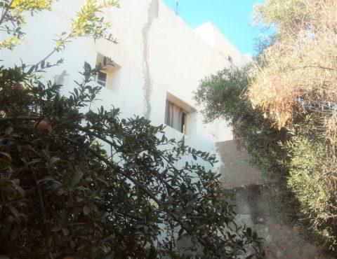 Arrière de la maison traditionnelle en vente a Safi région Marrakech au Maroc