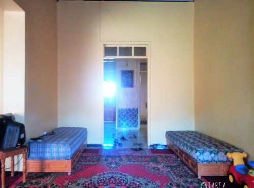 Pièce à l'étage d'une maison villa riad à vendre à Marrakech Safi au Maroc