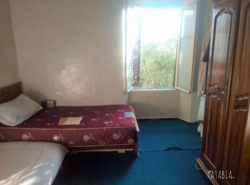 Chambre de maison a vendre au Maroc région Safi Marrakech